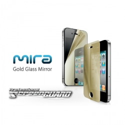 ScreenGUARD SPIH4-MG MIRA Gold