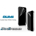 Capdase BodiFENDER AUMI for iPhone 4, 4S (SPIH4-BA)