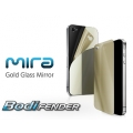 Capdase BodiFENDER MIRA Gold for iPhone 4, 4S (SPIH4-BMG)