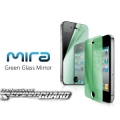 Capdase ScreenGUARD MIRA Green for iPhone 4, 4S (SPIH4-ME)