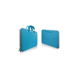 "Capdase ProKeeper Carria Blue for MacBook Air/Pro/White 13"" (PK00M130-C003)"