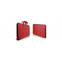 "Capdase ProKeeper Carria Red for MacBook Air/Pro/White 13"" (PK00M130-C009)"