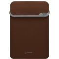 "Capdase ProKeeper Slipin Brown/Black for MacBook Air/Pro/White 13"" (PK00M130-S081)"