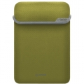 "Capdase ProKeeper Slipin Green/Grey for MacBook Air/Pro/White 13"" (PK00M130-S06G)"