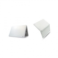 "Capdase Soft Jacket White for MacBook Air 13"" 2010/11 (SJAPMBA3L-1002)"