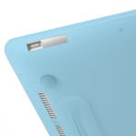 "Capdase Soft Jacket Blue for MacBook Air 13"" 2010/11 (SJAPMBA3L-1031)"