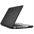 "Capdase Crystal Case Tinted Black for MacBook Pro 13"" (CCAPMB13S-2R01)"