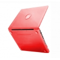 "Capdase Crystal Case Tinted Red for MacBook Pro 13"" (CCAPMB13S-2R09)"