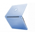 "Capdase Crystal Case Tinted Blue for MacBook Pro 13"" (CCAPMB13S-2R03)"