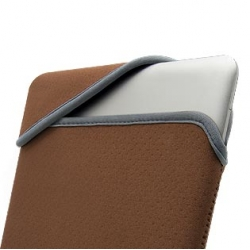 "Capdase ProKeeper Slipin Brown/Black for MacBook Pro 15"" 2010/2011 (PK00M150-S081)"