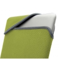 "Capdase ProKeeper Slipin Green/Grey for MacBook Pro 15"" 2010/2011 (PK00M150-S06G)"