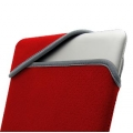 "Capdase ProKeeper Slipin Red/Black for MacBook Pro 15"" 2010/2011 (PK00M150-S091)"