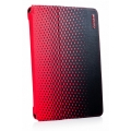Capdase Protective Case Folio Fit Red for iPad 2 (SLAPIPAD2-P509)