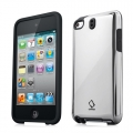 Capdase Alumor Metal Case Black Mirror for iPod Touch 4G (MTIPT4-31S1)
