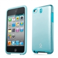 Capdase Alumor Metal Case Light Blue/Light Blue for iPod Touch 4G (MTIPT4-51CC)