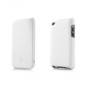 Capdase Capparel Protective Case Forme White/White for iPod Touch 4G (CPIPT4-1022)
