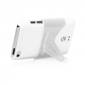 Capdase Karapace Protective Case Sove White for iPod Touch 4G (KPIPT4-S302)