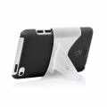 Capdase Karapace Protective Case Sove Black for iPod Touch 4G (KPIPT4-S301)