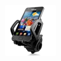 Capdase Motorcycle Mount Holder Racer Black for iPhone, iPod, GPS (HR00-M001)