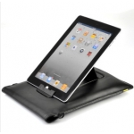 Capdase mKeeper Sleeve Case Versa Black for iPad 4, iPad 3, iPad 2, iPad (MKAPIPAD-J001)