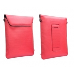 Capdase mKeeper Sleeve Case Versa Red for iPad 4, iPad 3, iPad 2, iPad (MKAPIPAD-J009)