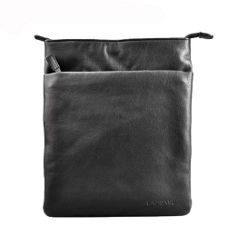 Capdase mKeeper Tablet Shoulder Bag Black for iPad 4, iPad 3, iPad 2, iPad (MK00A258A-F001)