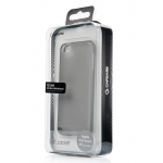 Capdase Soft Jacket Xpose Tinted Black for iPod Touch 5G (SJIPT5-P201)