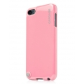 Capdase Polimor Jacket Polishe Candy Pink/Candy Pink for iPod Touch 5G (PMIPT5-51PP)