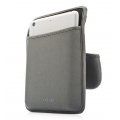 Capdase Soft Jacket VS Tinted White/Grey (Xpose+SlipinBoard) for iPad Mini (SJAPIPADM-PS2G)