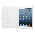 Capdase Folder Case Flip Jacket White for iPad Mini (FCAPIPADM-1U02)