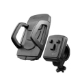 Capdase Bike Mount Holder Racer Black for iPhone/iPod/Smartphone (HR00-BC01)