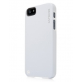 Capdase Alumor Jacket Elli White/White for iPhone 5, 5S (MTIH5-5122)