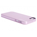 Capdase Alumor Jacket Elli Pink/Pink for iPhone 5, 5S (MTIH5-5144)