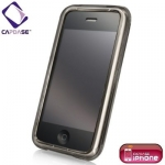 Crystal Case CCIH3G-D001 Diamas Black