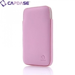 Leather Sleeve SLIH3G-2004 Elee Pink