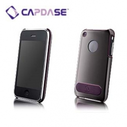 Alumor Metal Case MTIH3G-3115 Purple Gun