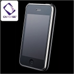 Alumor Metal Case MTIH3G-31S1 Black Mirror
