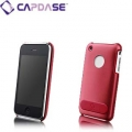 Alumor Metal Case MTIH3G-5199 Red/Red