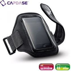 Capdase Sport Armband for iPhone/iPod (ABIH3G-1001)