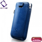 Capdase Smart Pocket Kraco Blue/Black for iPhone 3G/3GS (SLIH3G-S431)