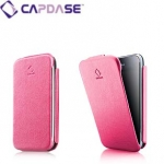 Capparel Protective Case CPIH3G-1041 Forme Pink/Black