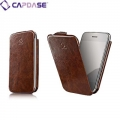 Capparel Protective Case CPIH3G-10J1 Forme Dark Brown/Black