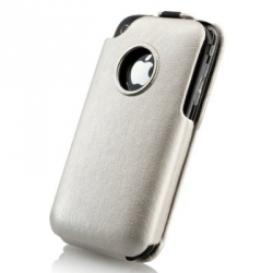 Capparel Protective Case CPIH3G-10S1 Forme Silver/Black
