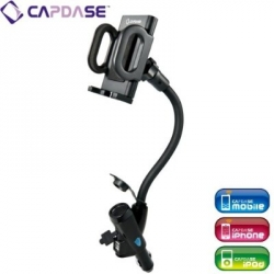 Car Charger Holder CA00-H101 PowerMount 2.1