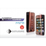 Capdase ScreenGUARD MIRA Red for iPod Touch 2G/3G (SPIPT2-MR)