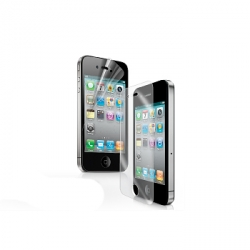 Capdase ScreenGUARD IXIMAG for iPhone 4, 4S (SPIH4-E)