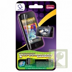 Capdase ScreenGUARD IXIMAG for iPhone 3G/3GS (SPIH3G-E)