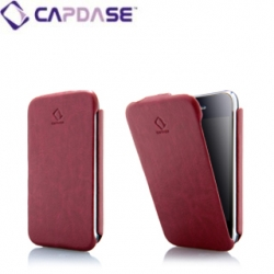 Capparel Protective Case CPIH3G-1091 Forme Red/Black