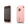 Polimor Protective Case PMIH3G-51PP Polishe Candy Pink/Candy Pink