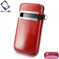 Smart Pocket SLIH3G-S391 Callid Red/Black